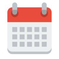 Edison Calendar