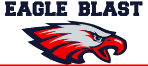 Eagle Blast Edison Booster Newsletter